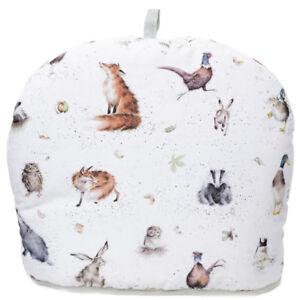 Pimpernel Wrendale Tea Cosy Animal Design