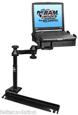 RAM No-Drill Laptop Mount for 2010-2013  Ford Transit Connect, RAM-VB-175-SW1