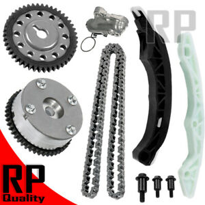 Timing Chain Kit VVT Gear for Smart Citroën Fortwo Forfour TCK205NGK OS7310 1.0L