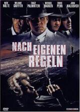 DVD * NACH EIGENEN REGELN  |  Nick Nolte , Melanie Griffith # NEU OVP $