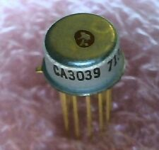 IC : CA3039 : Ultra-Fast Low-Capacitance Diode Array