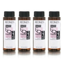 REDKEN SHADES EQ Hair COLOR (4) Lot ~ 6GN  MOSS