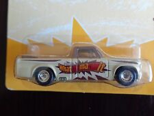 1963 STUDEBAKER CHAMP HERSHEY'S WHATCHAMACALLIT HOT WHEELS REAL RIDERS 1/64