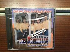 Los Aguilillas Espinas, iComo En el Rancho Pela'o! De Jesse y Beto Duran