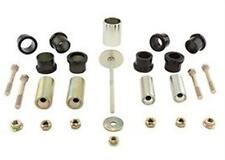 Whiteline COMMODORE VS VT VX REAR ADJUSTABLE CONTROL ARM BUSH KIT W62946