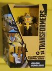 transformers studio series buzzworthy bumblebee