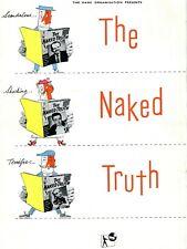 """Naked Truth""  – 1957 Terry Thomas"