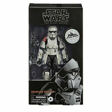 Hasbro Star Wars The Black Series Mountain Trooper 6 inch Action Figure Sealed!