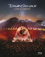 David Gilmour: Live At Pompeii 2017 [Blu-ray] [DVD][Region 2]