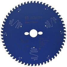 Bosch Lame de scie HM Expert pour le bois 254x30x2 4mm Z 60