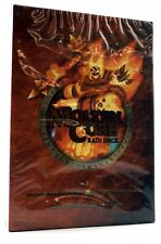 World of Warcraft Tcg Molten Core Raid Deck Sealed Ccg Card Game Sealed New!🔥