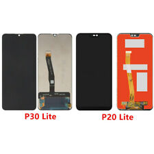 OEM For Huawei P20 Lite P30 Lite LCD Display Digitizer Touch Screen Replacement