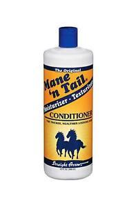 Mane 'n Tail Texturizer Conditioner