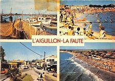 BR1120 L Aigulillon La Faute Sur Mer Le Port  france