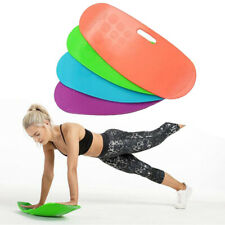 Simply Fit Board Twist ABS Legs Exercise BLUE