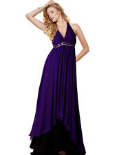 Donna Bella Chiffon Maxi Dresses for Women