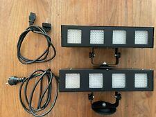 2x EUROLITE LED KRF-1444-Kanal-Lichtleiste