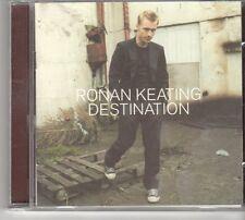(ES28) Ronan Keating, Destination - 2002 CD