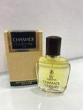 "Guerlain ""CHAMADE"" PROFUMO EDT 30 ml SPRAY NUOVO RARO VINTAGE"