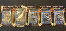 Pokemon XY Evolutions Booster Pack & Bonus Cards Blister Pack! Lot of 5 Sealed