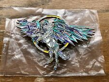 Exclusive Pegasus Collectible lapel pin. Rare; Limited; Custom made; Nycc Sdcc
