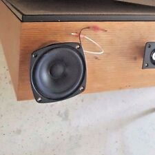 Boston Acoustics VR12 Lynnfield Center Channel Speaker PARTS- Midrange Woofer