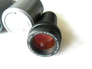 Leica Vario-Elmarit 1:2.8/70-120 For Leica Pradovit Series P150 P300 P600 PC Ir