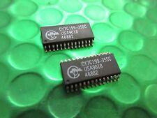 CY7C199-35SC, CY7C199, 32KX8 CMOS SRAM SOIC £ 2.20ea ** 2 per ogni vendita **