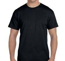 Gildan Ultra Cotton T-Shirt Mens Short Sleeve Tees 100%  6 ounce Cotton 2000