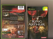 King Arthur XBOX/x box 360 Based on Film