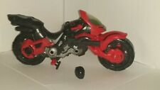 GI JOE COBRA CLASSIFIED SERIES HASBRO 2020 COIL BIKE ONLY NO BARONESS