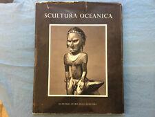 Scultura Oceanica. Scultura della Melanesia