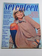 Seventeen Magazine- September 1973- Clothes You Need For the Life You Lead