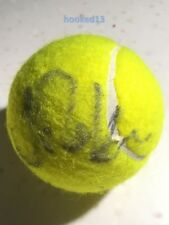 Signed Jelena Dokic Autograph Brand New Tennis Ball