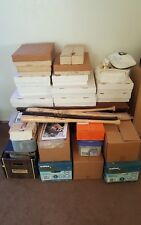sports card collection and much more massive collectable card & memorabilia lot