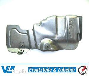 Original Hitzeblech / Hitzeschutz für VW Polo (9N3) 03D 253 035 F