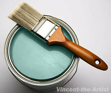 1 QUART SIZE Bianchi Touch up Paint Celeste Color must have 4 all Bianchi Riders