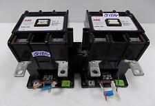 ABB SPECTRUM 600VDC SOLID STATE DRIVE CONTACTOR UNIT EHD 220