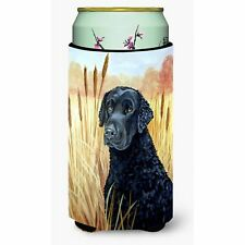 Curly Coated Retriever Tall Boy Beverage Insulator Beverage Insulator Hugger