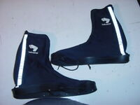 BELLWEATHER SHOE COVERS - MENS SIZE LARGE