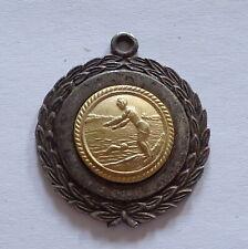 Vintage Swimming Club AGTSC Medal Medallion Prize (n)