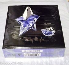 ANGEL LADIES 2 PC GIFT SET BY THIERRY MUGLER NEW SEALED