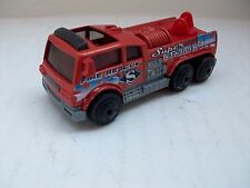Matchbox   Lesney    Fire & Rescue Latter Truck