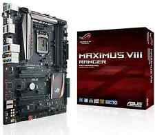 ASUS MAXIMUS VIII RANGER - ATX Motherboard for Intel Socket 1151 CPUs