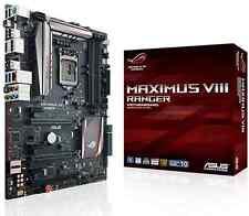 ASUS MAXIMUS VIII RANGER - ATX Motherboard for Intel Socket 1151 CPUs
