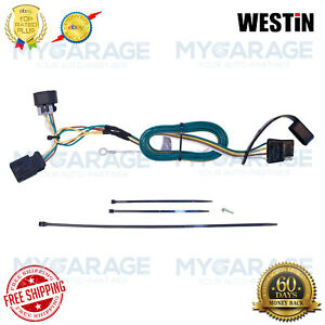 Westin For 08-12 Enclave / Malibu / Traverse Towing Wiring Harness 65-60067