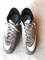 Nike Mercurial JR Victory V CR7 FG YOUTH Soccer Cleats 684848-003 Size 5Y