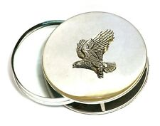 Eagle Flying Magnifying Reading Glass Desktop Office Falconary Hunting Gift