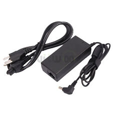 60W for Dell Inspiron 1300 B120 B130 AC Adapter Power Charger + Power Cord