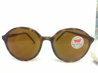 Vintage Levi's Bausch & Lomb W1356 Suglasses Without Case